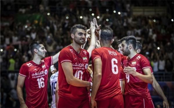 تست کرونا ستاره والیبال ایران مثبت شد