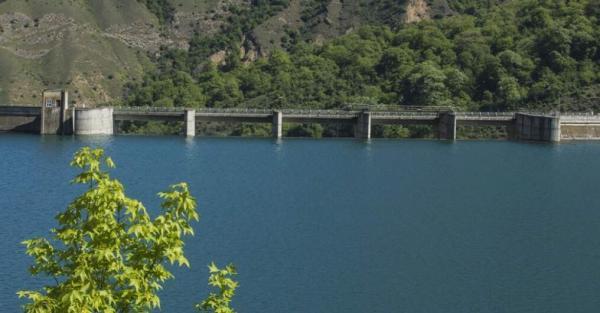 هیدروتوریسم در مازندران