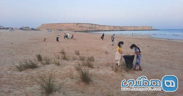 اجرای طرح روستای پاک در جزیره توریستی قشم