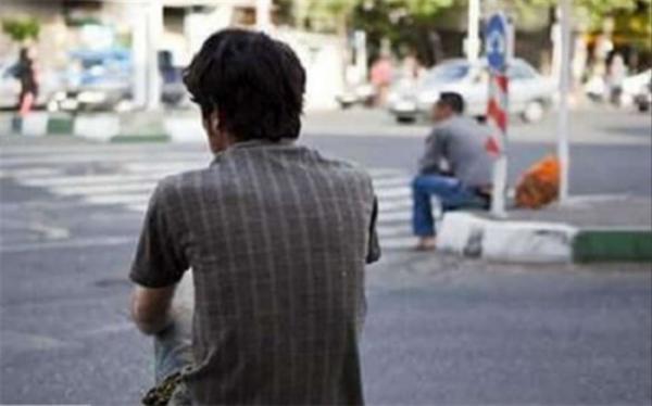 نرخ بیکاری جمعیت فعال در تابستان 9، 6 دهم درصد بود