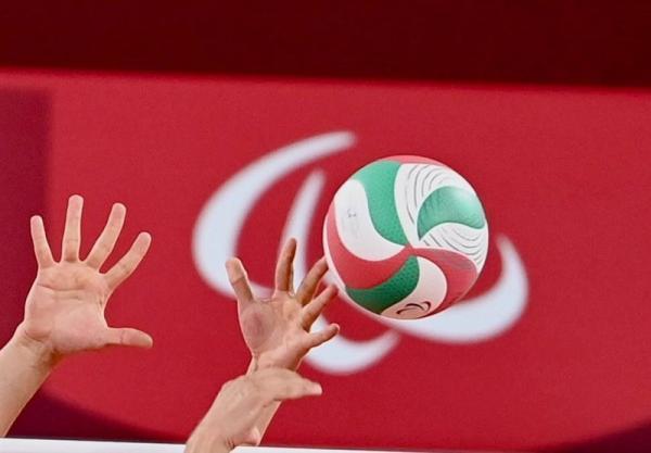 والیبال قهرمانی ناشنوایان دنیا، اعلام برنامه مرحله پلی آف